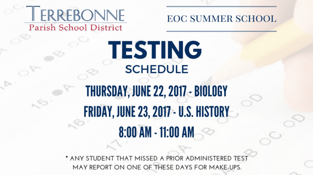 06-22-07 eoc summer school testing schedule.png